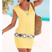 Longshirt, Beach Time